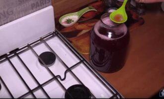 малиновый ликер на водке рецепт