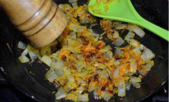 суп с кукурузой и зеленым горошком
