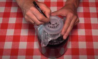 ликер из черники черничный ликер на водке
