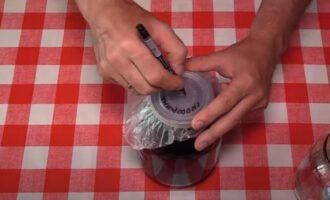 Ликер из черной смородины на водке