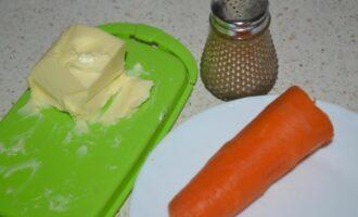 селедочное масло с морковью рецепт