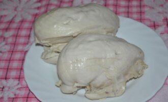 сколько варить куриное филе до готовности в кастрюле после закипания