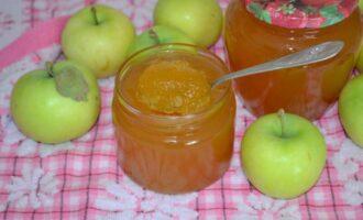 Яблочное повидло в домашних условиях на зиму
