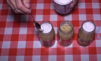 Сырое варенье из айвы с сахаром