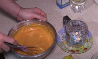 Тыквенный пирог в духовке