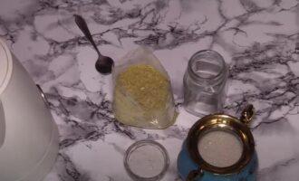 домашняя горчица из горчичного порошка на воде