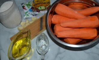 морковь по корейски классический рецепт