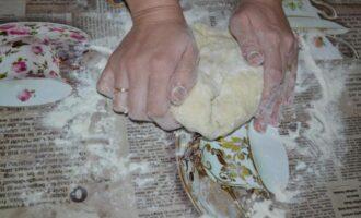 пельменное тесто с растительным маслом лучший рецепт