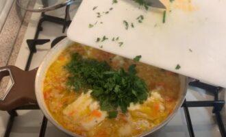 как сварить рыбный суп из хека рецепт