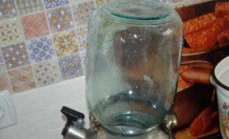 стерилизация банки 3 литра