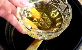 одуванчиковое варенье с лимоном