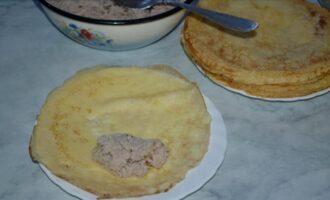 начинка для блинов из свинины
