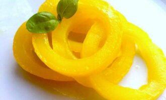 кабачки как ананасы на зиму