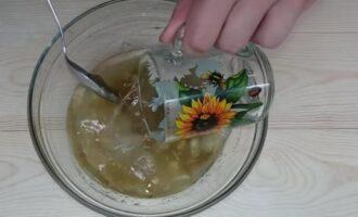 салат из переросших огурцов на зиму
