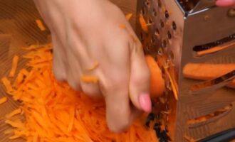 салат из кабачков, моркови и лука на зиму без стерилизации