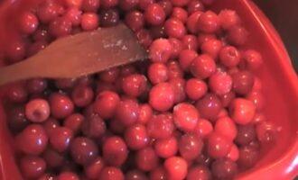 черешня в сиропе на зиму рецепты на 1 литровую банку