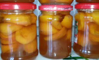 Варенье из абрикосов без косточек дольками