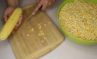 Кукуруза консервированная на зиму без стерилизации